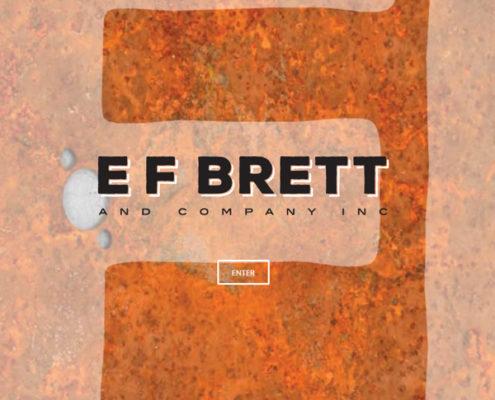 EF Brett