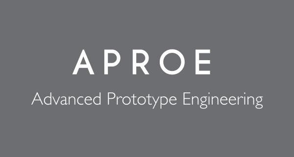 APROE - Advanced Prototype Engineering